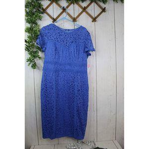 NWT Premier Armoue blue dress